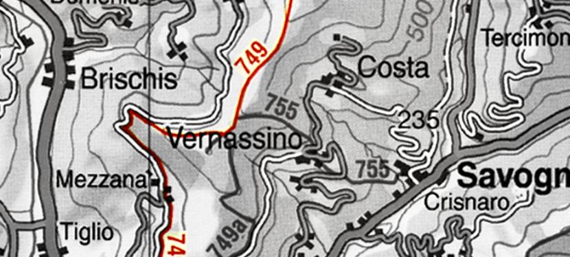 L'importanza delle mappe