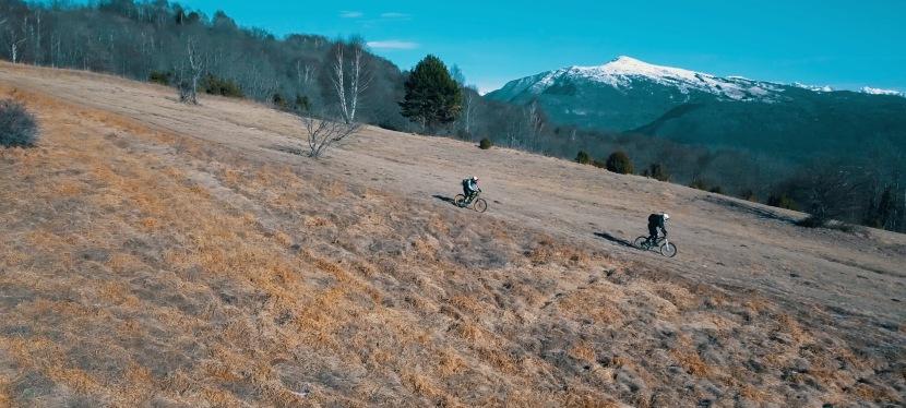 Machete Trail Ep